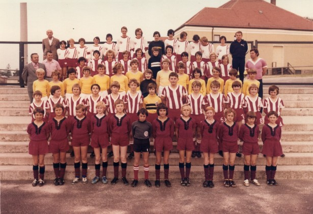 Jugendfußball Cham